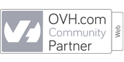 OVH Community Web Partner